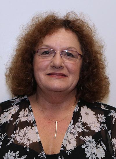 Assistant Secretary, Linda Grime