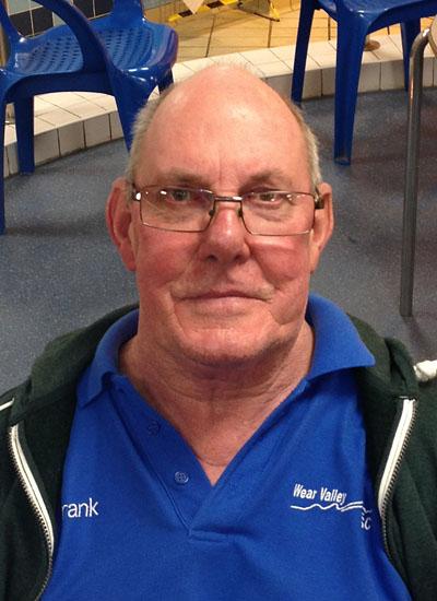 Frank Thompson, Club Coach