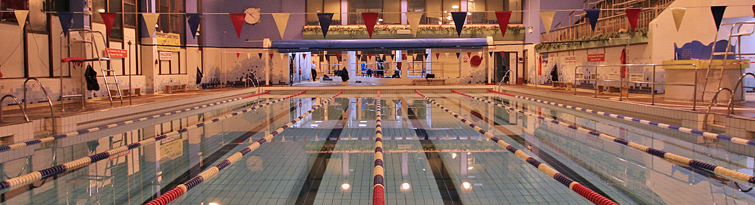 Wear Valley Association Swimming Club