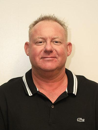 David Dobson, Social Secretary