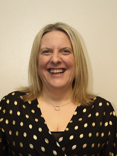 Helen Whitton, Competition Secretary