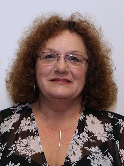 Linda Grimes, Assistant Secretary